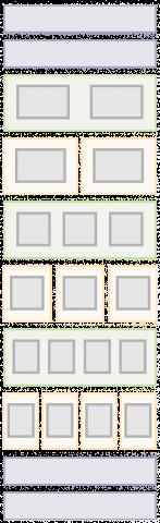 responsive regions diagram